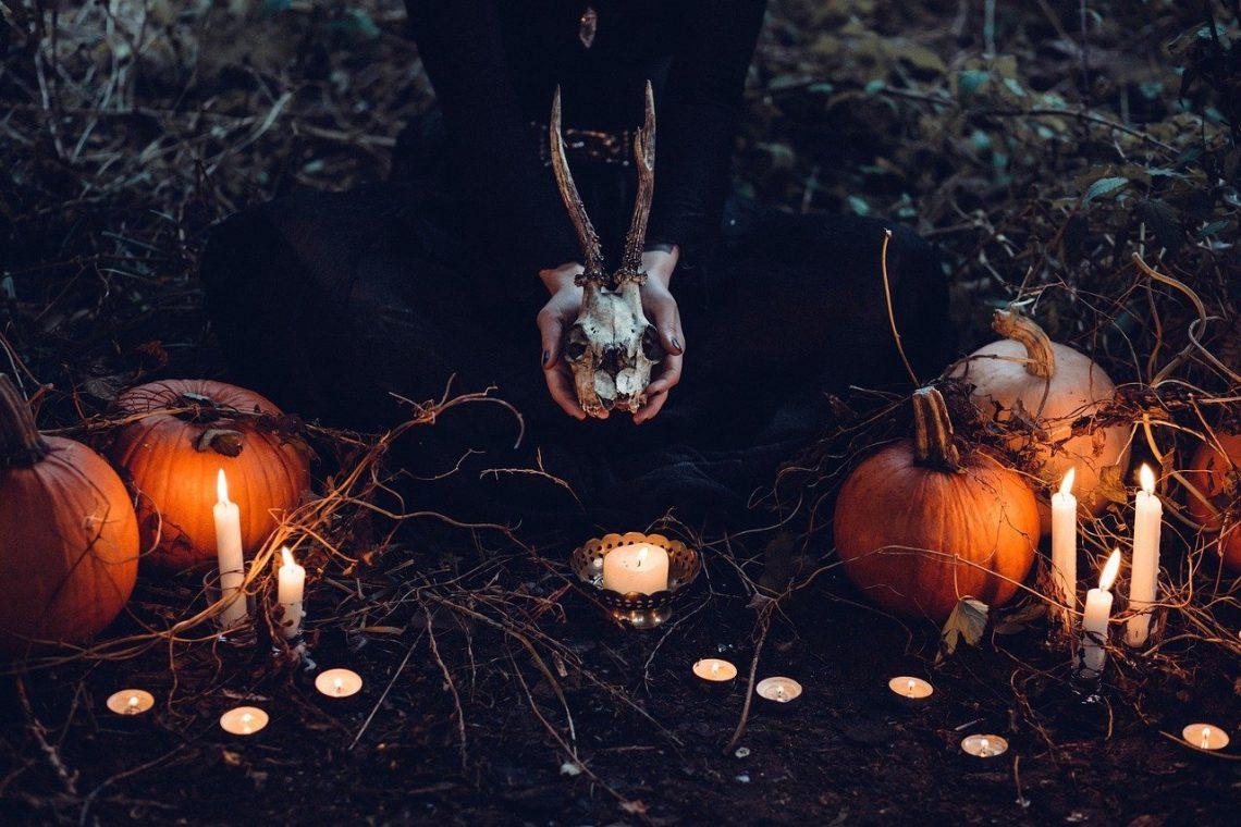 symboles de la wicca
